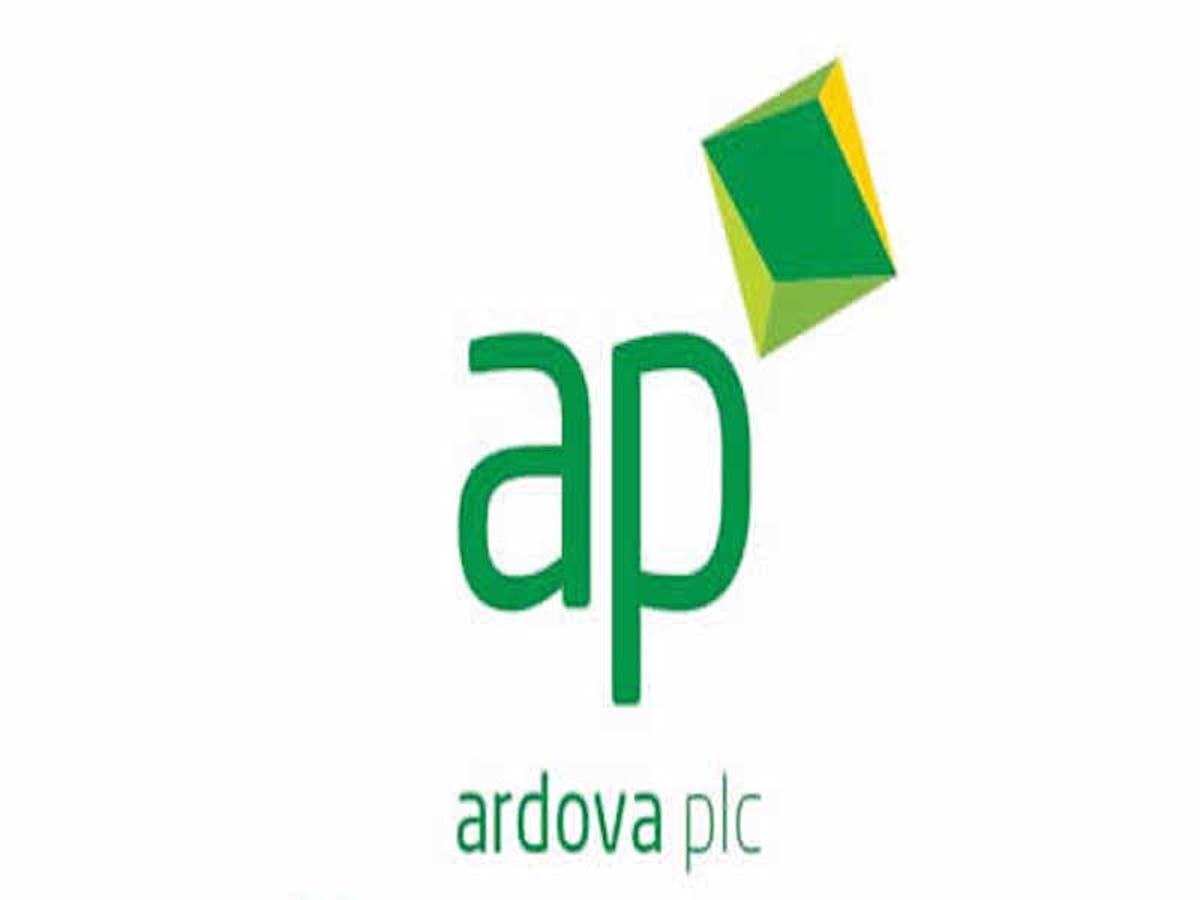 Ardova free cash flow