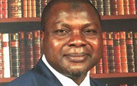 Olatunde Amolegbe