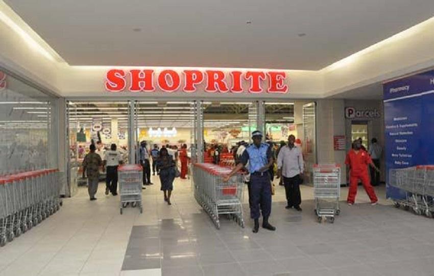 Shoprite Nigeria