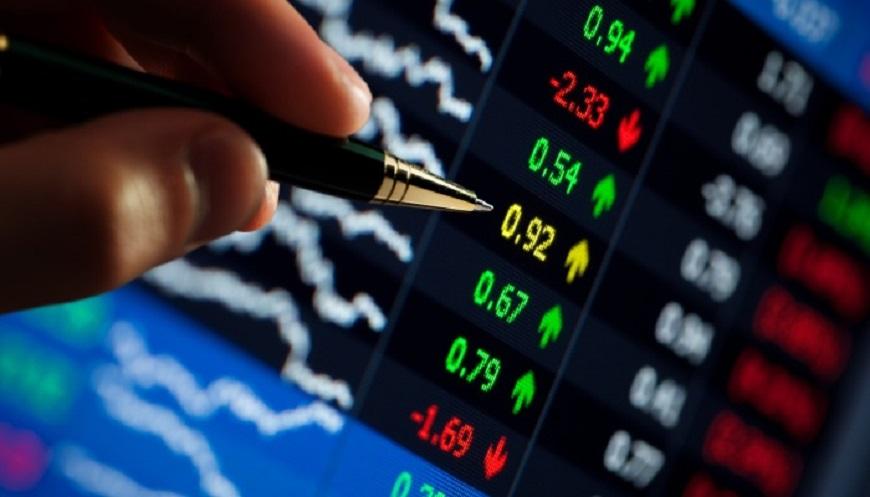 information drives market