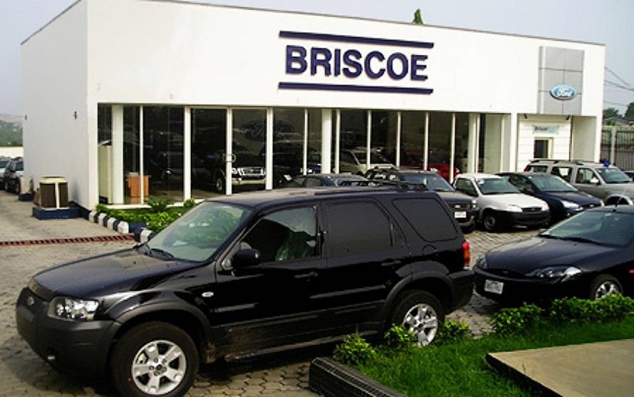 Briscoe Nigeria shares