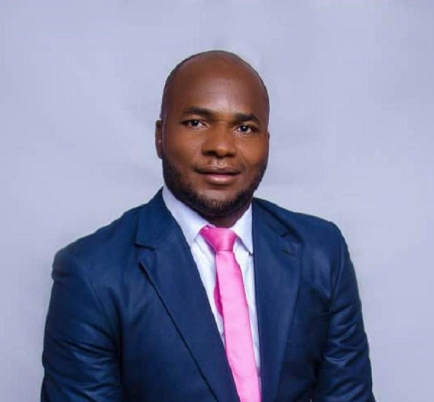 Emmanuel Zopmal Nigerian youths