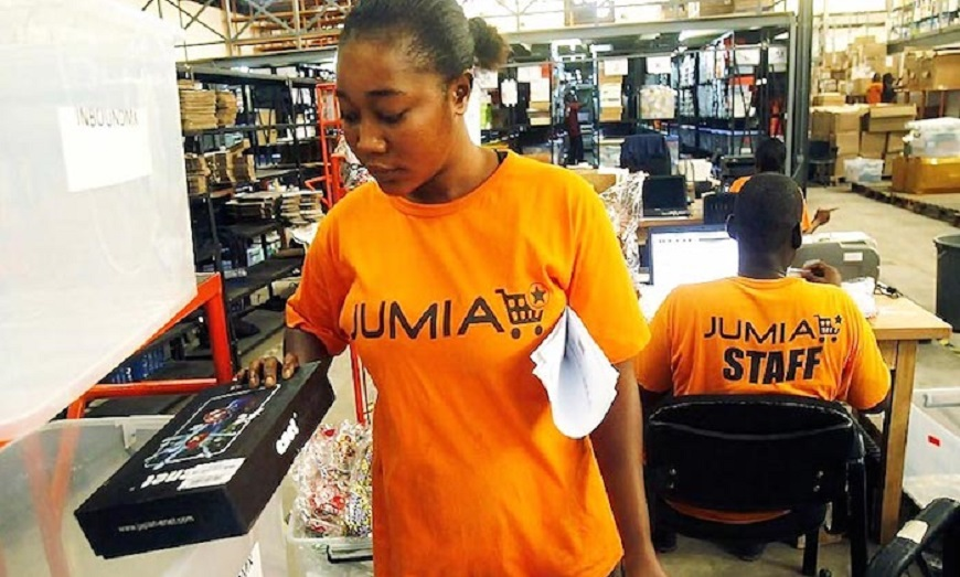 Jumia Brand Festival