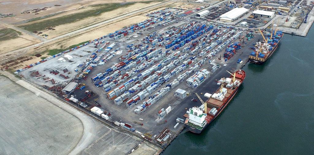 Onne port Customs