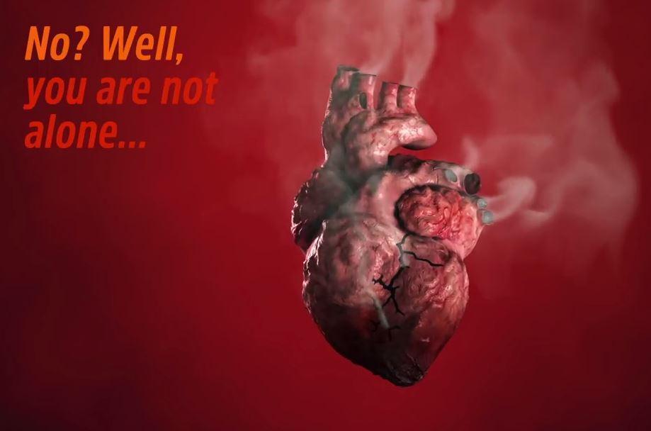 Tobacco Heart Disease
