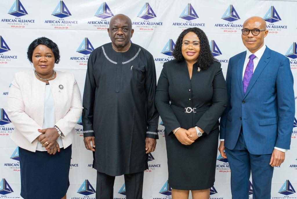 African Alliance Insurance AGM