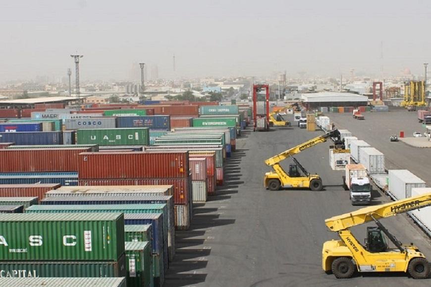 Dala Inland Dry Port