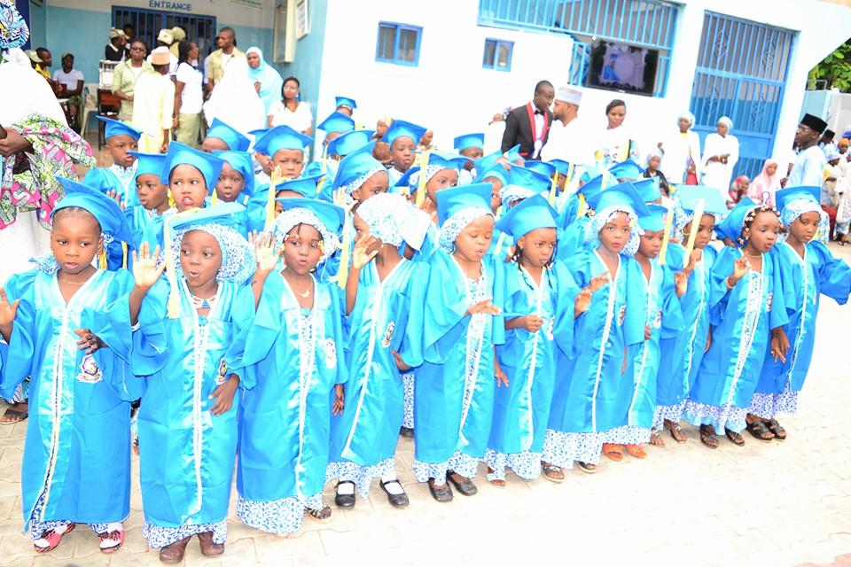 Kano School Third Term Fees