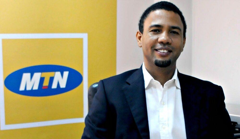 Karl Toriola MTN Nigeria
