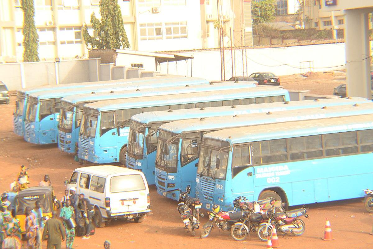 Mass Transit Buses