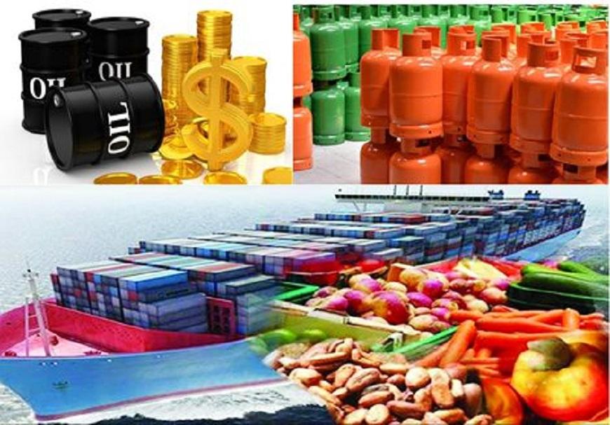 Nigerian Export Proceed