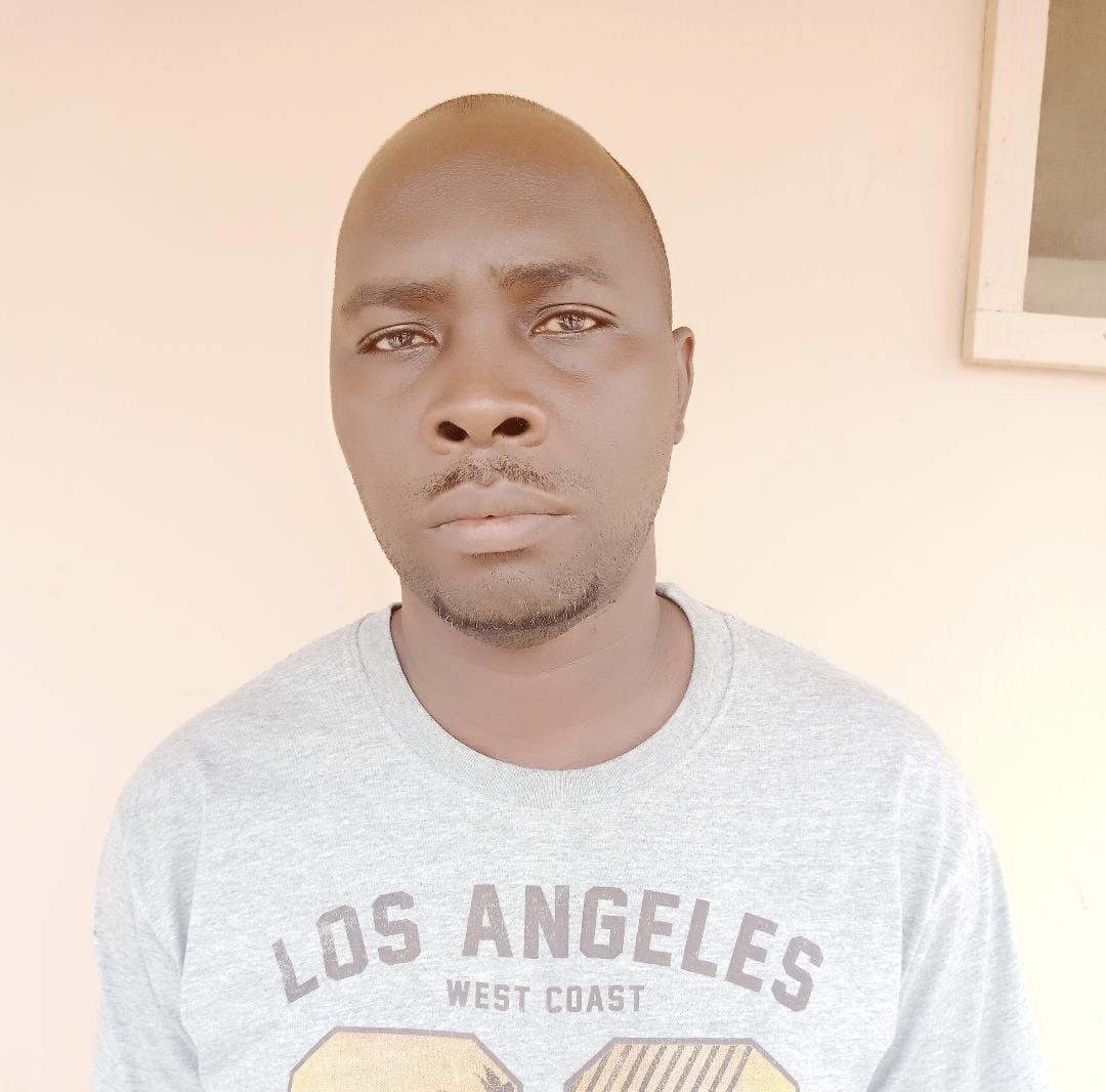 Olayiwola Oguntade Ex-JAMB Staff