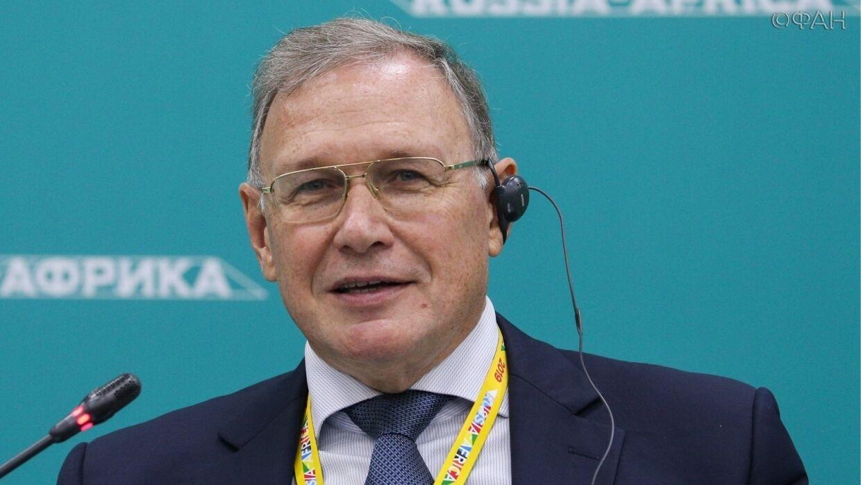 Oleg Borisovich Ozerov