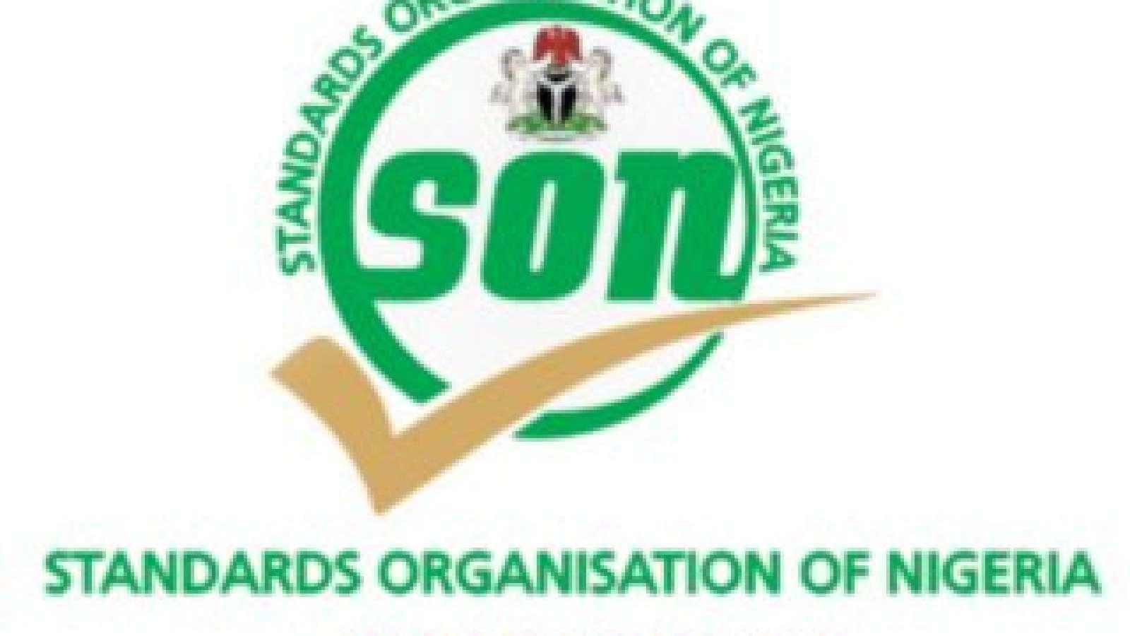 Standards Organisation of Nigeria SON