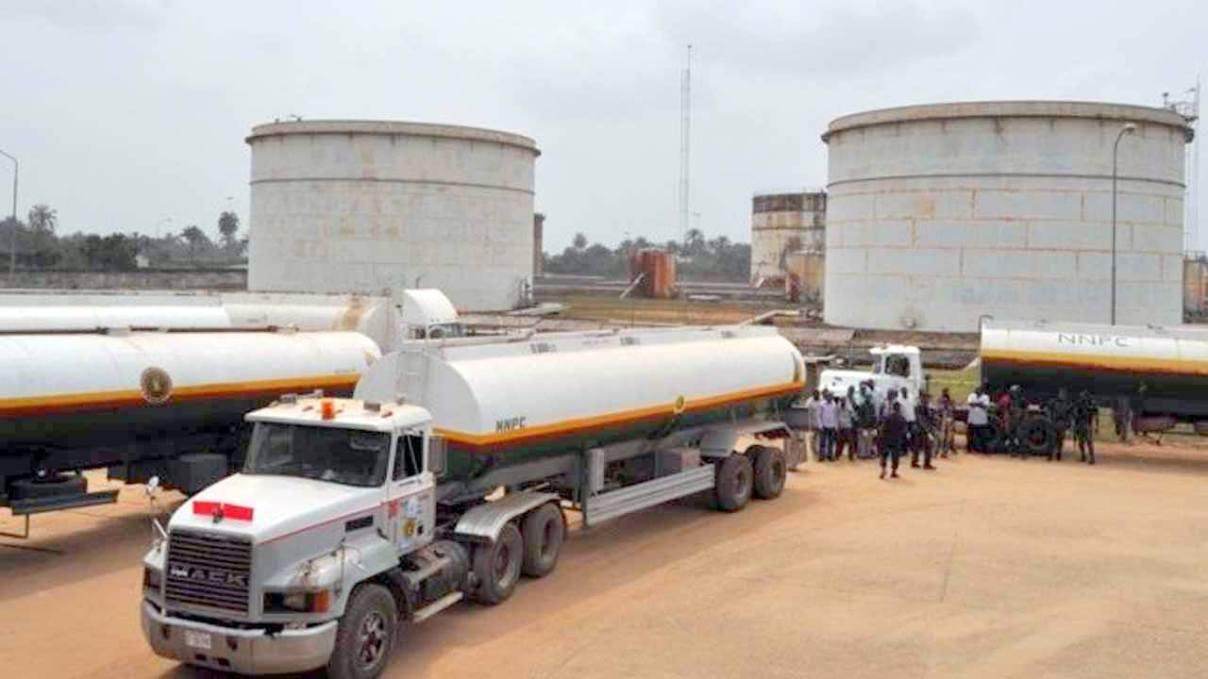 Supply of Fuel