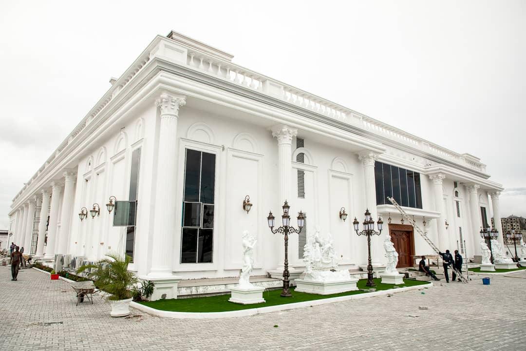 TheMonarch Event Centre