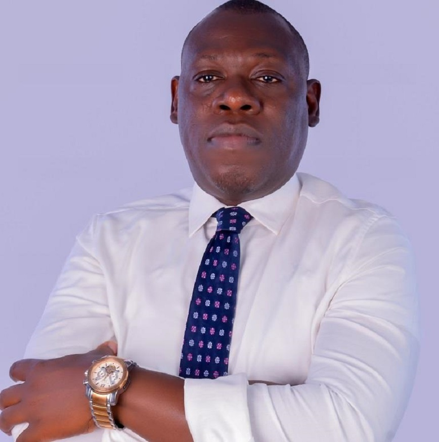 Timi Olubiyi SMEs foreign investments
