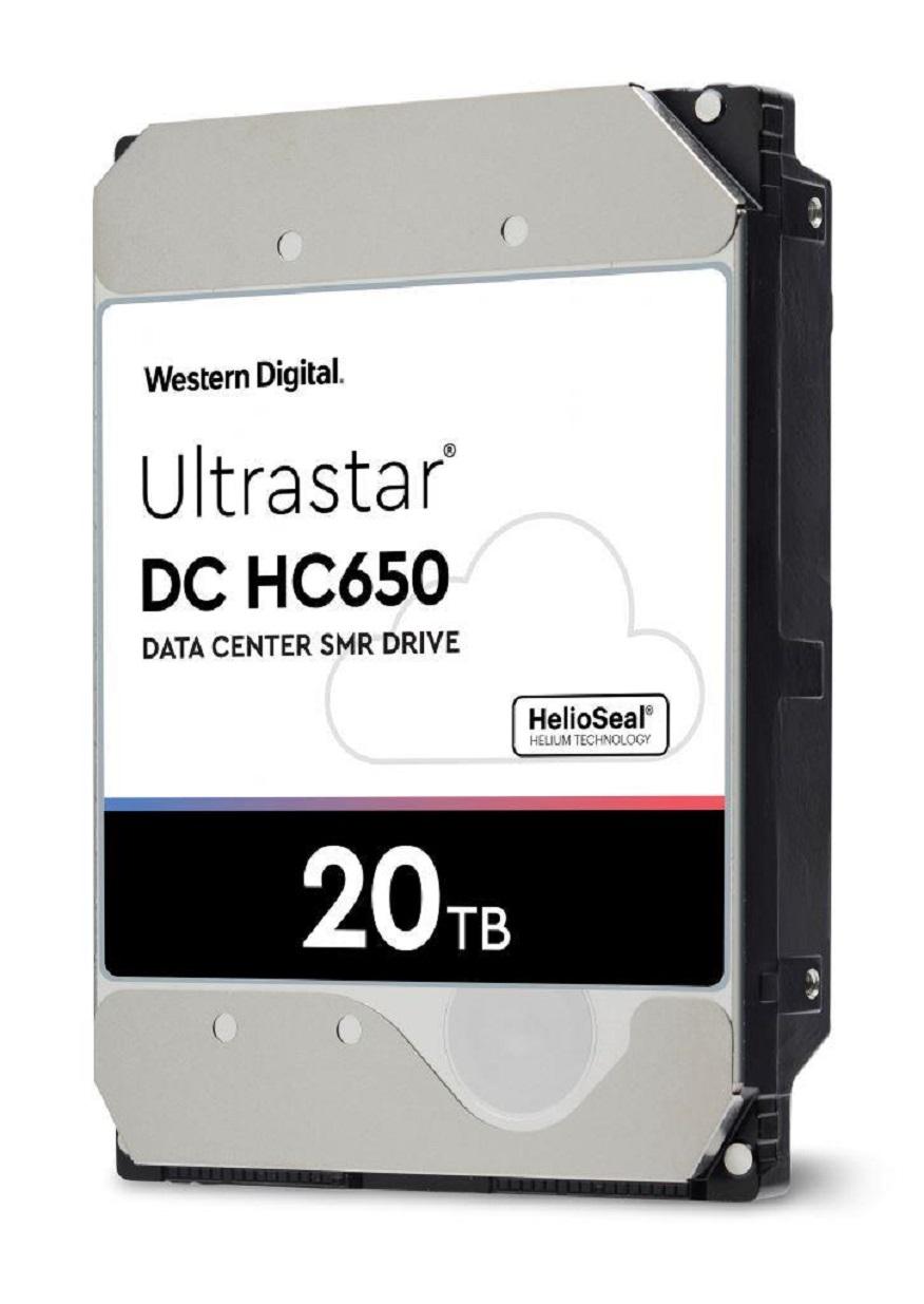 Ultrastar-DC-HC650 Hard Drive