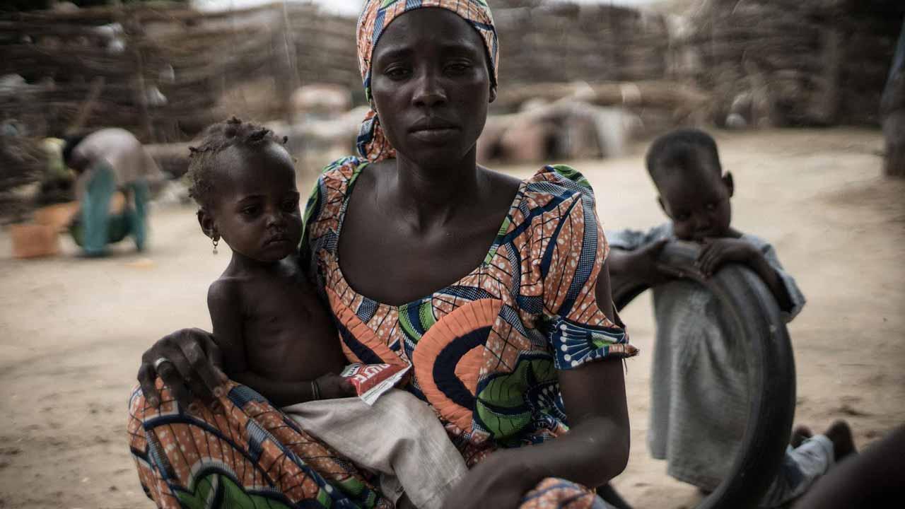 hunger in nigeria