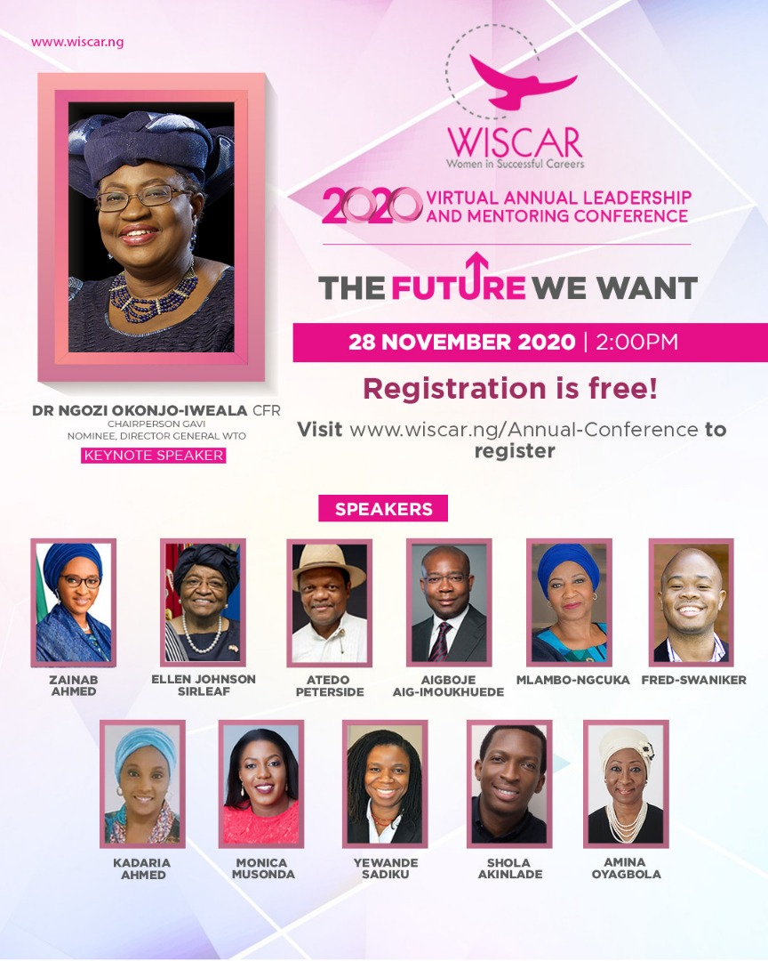2020 WISCAR Conference