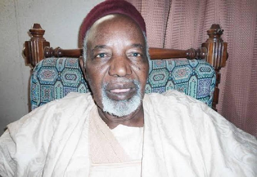 Balarabe Musa Dies