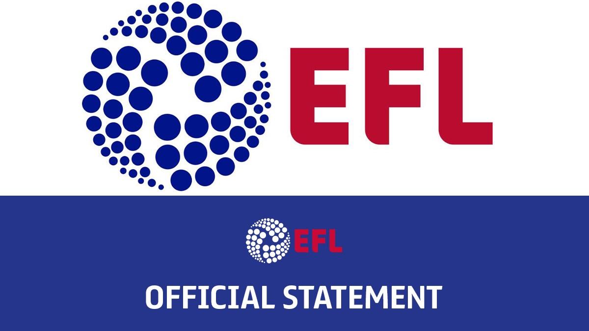 EFL Five Substitutes