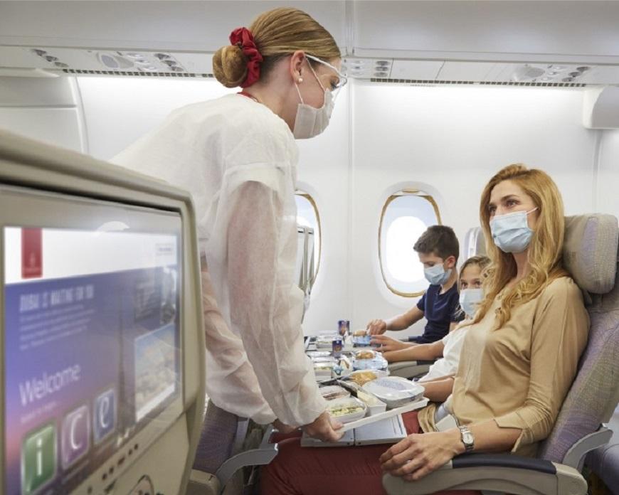 Emirates Multi-Risk Travel Insurance