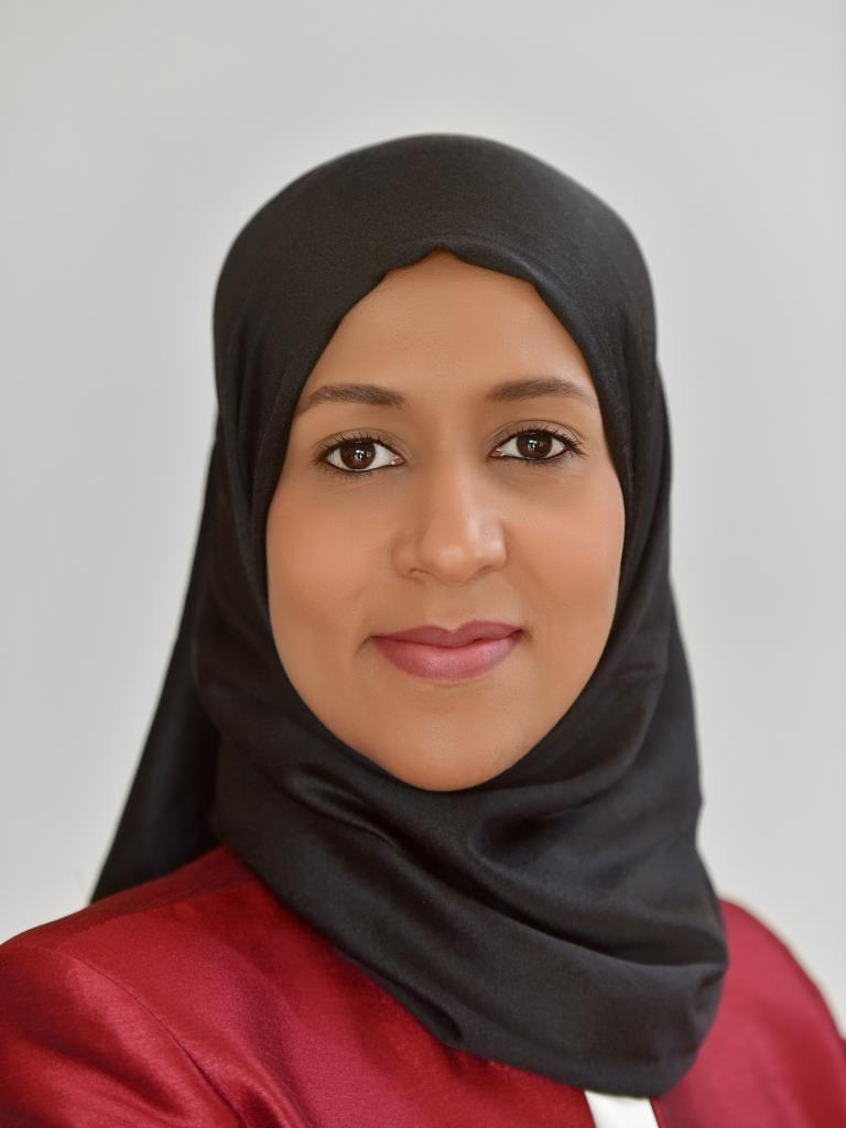 Fatima Alzahra
