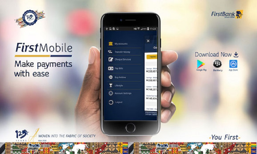 First Bank FirstMobile