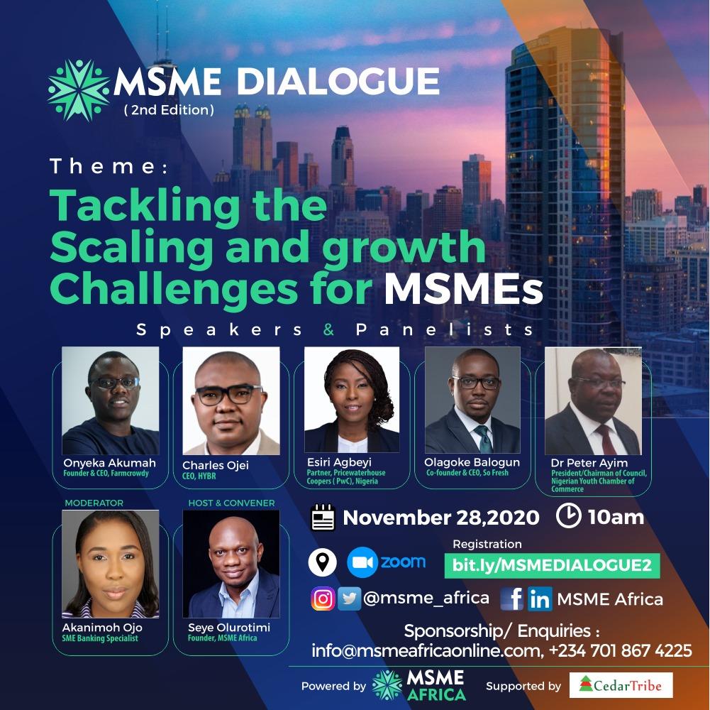 MSME Dialogue 2.0