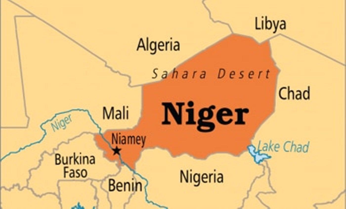 Niger Republic Nigeria