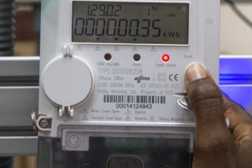 Prepaid Meter Installation