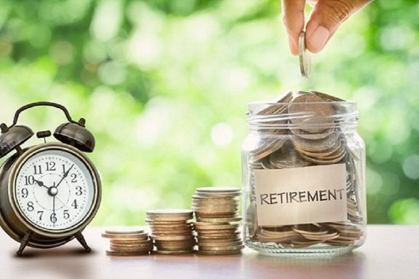 Retirement Savings Accounts