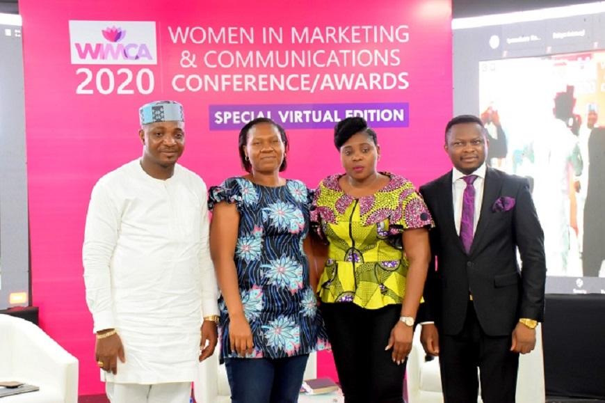 WIMCA Tasks Female Professionals