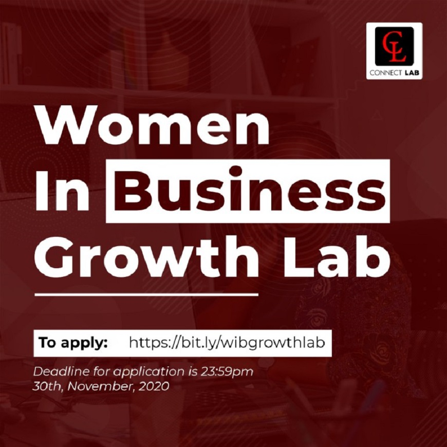 Women in Business Growth Lab