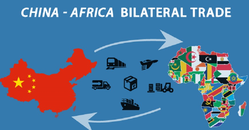 Africa-China Trade Relations