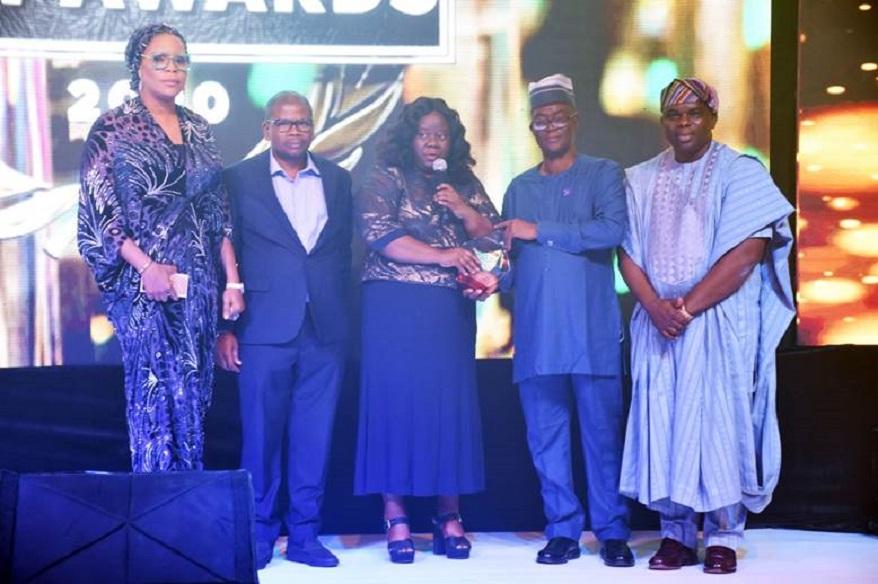 CSCS Wins at BAFI Awards