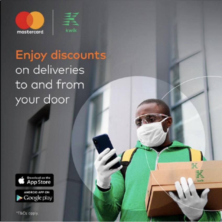 Mastercard Kwik Delivery