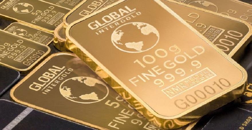 Newgold Issuer Limited ETF