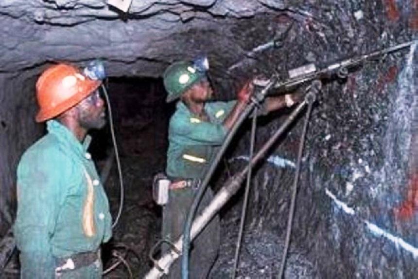 Nigerian Mining Engineers and Geosciences