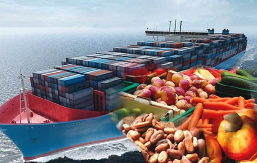 Nigeria's Agric Export