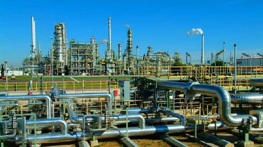 Ologbo Gas Plant