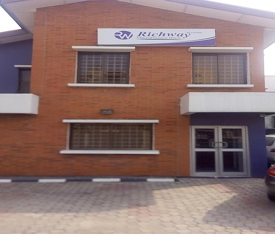 Richway Microfinance Bank