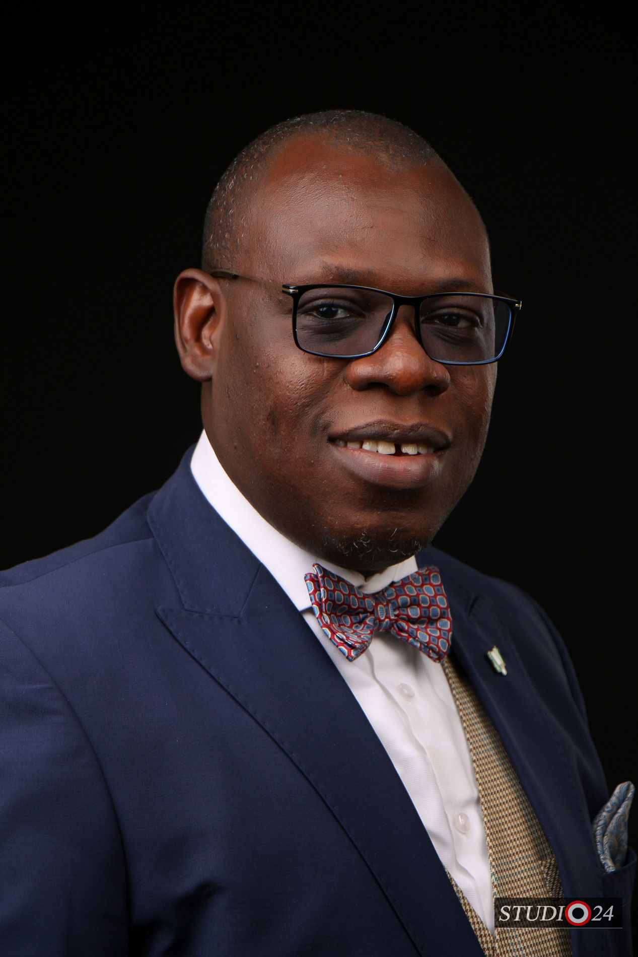 Timi Olubiyi Data-driven Economy
