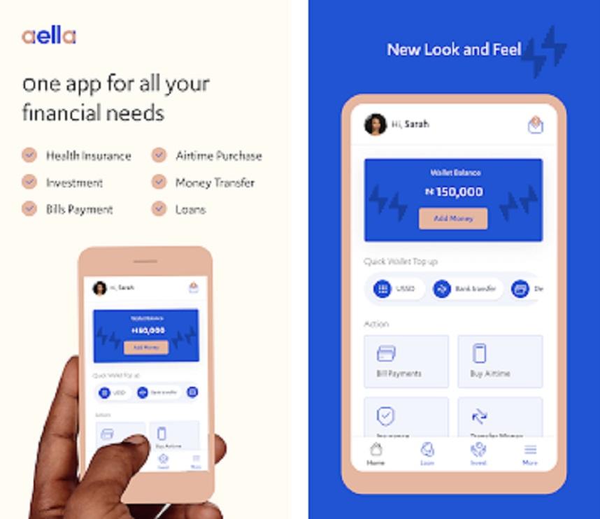Aella App