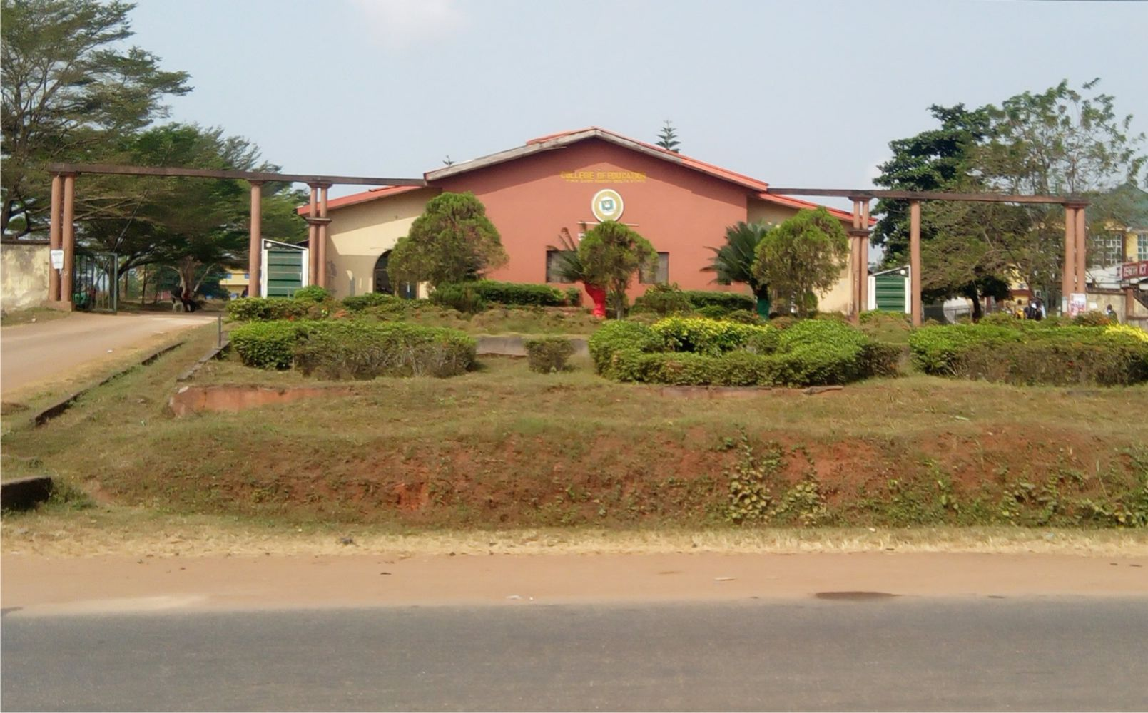 Agbor College of Education