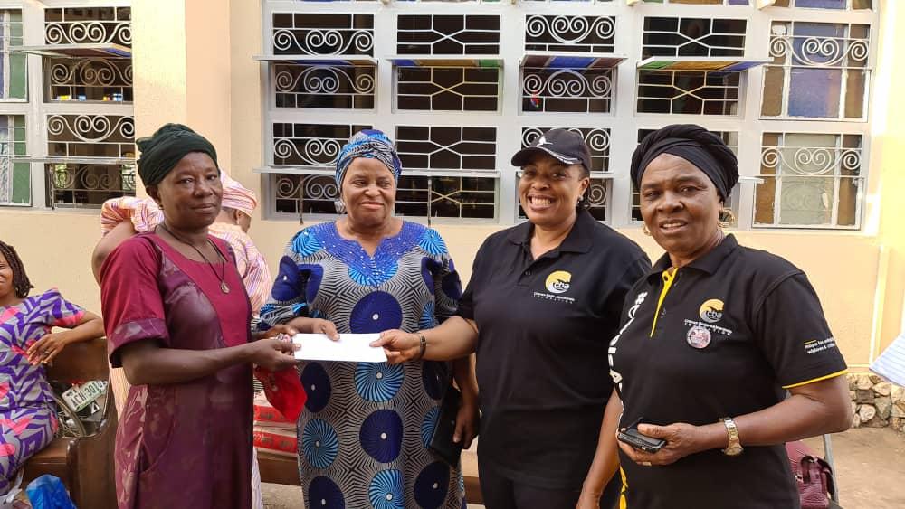 CBA Foundation Anambra Widows
