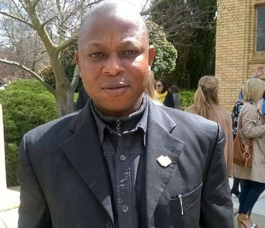 Dr Christian Madubuko