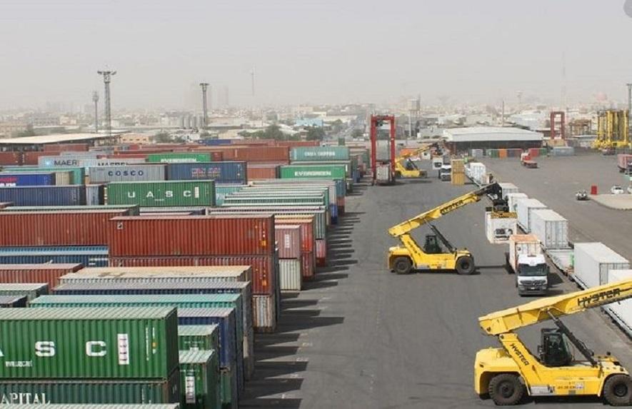 Edo Dry Port