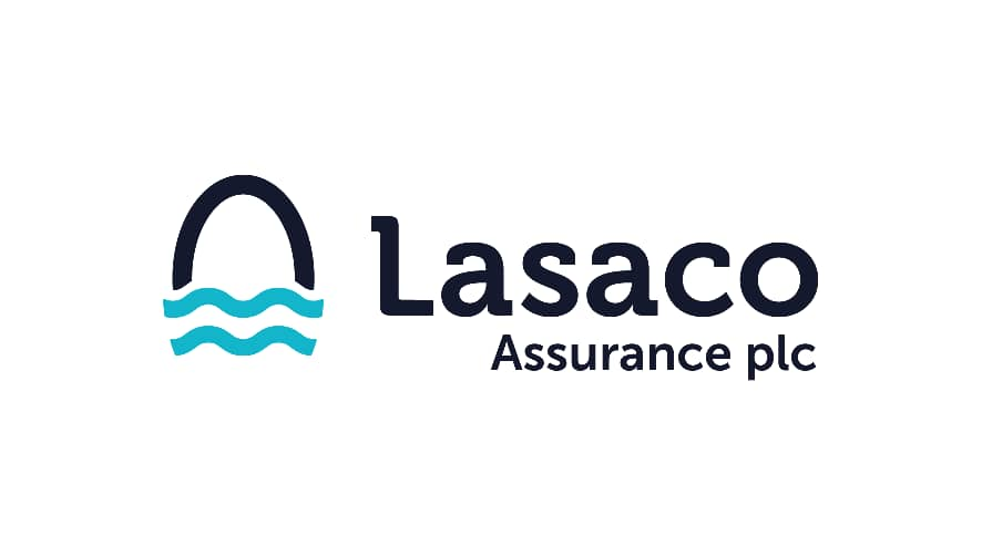 Lasaco Assurance New Logo